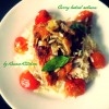Nigerian Curry Baked Salmon & Rice