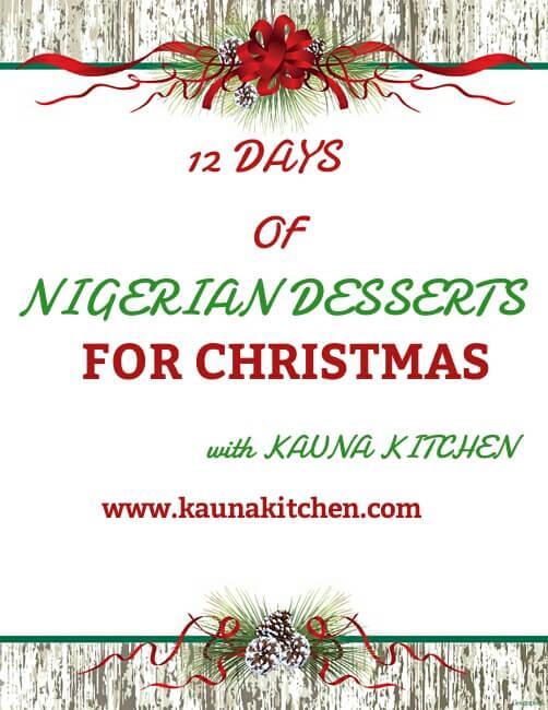 Nigerian christmas