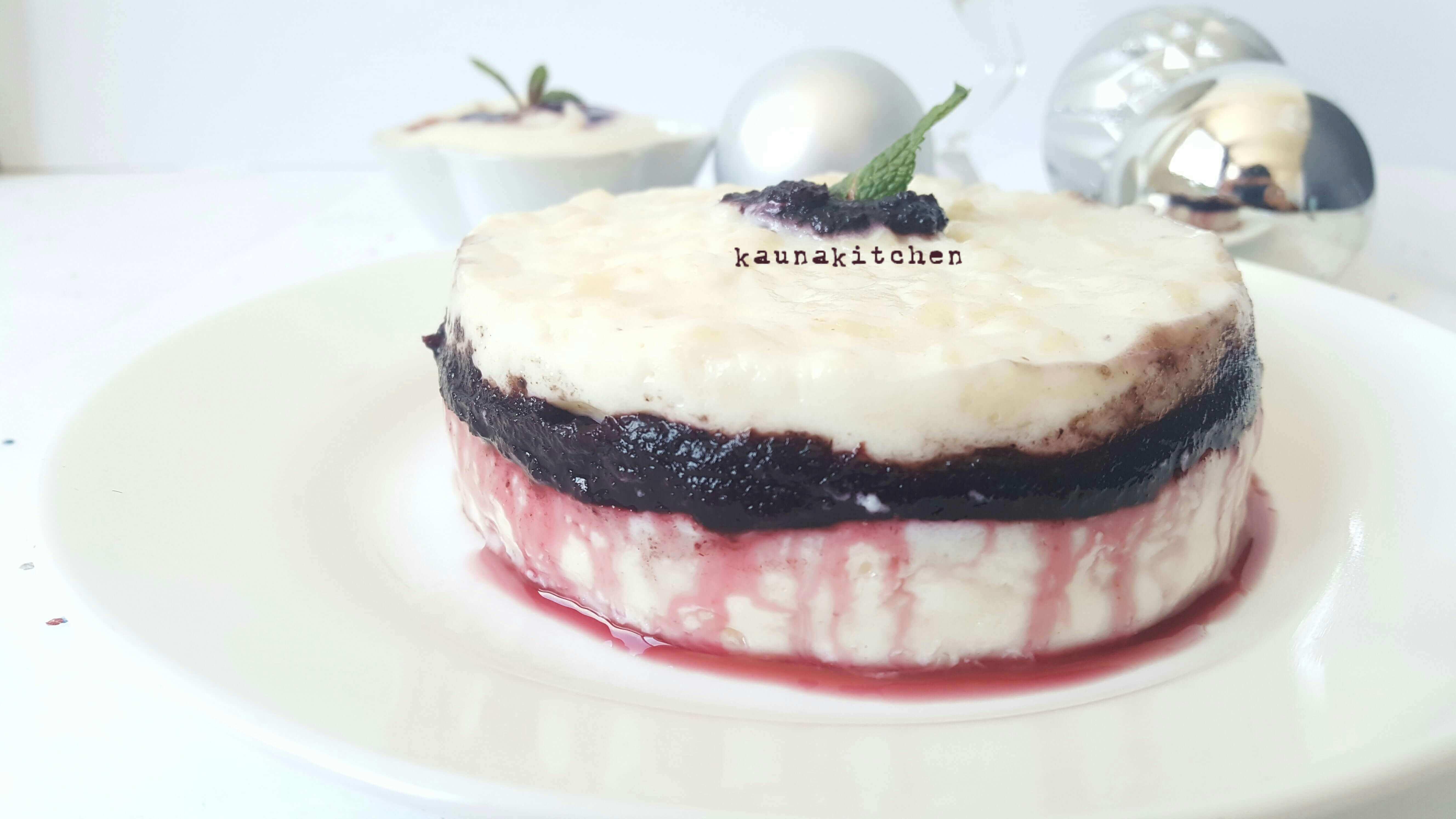 nigerian semolina pudding