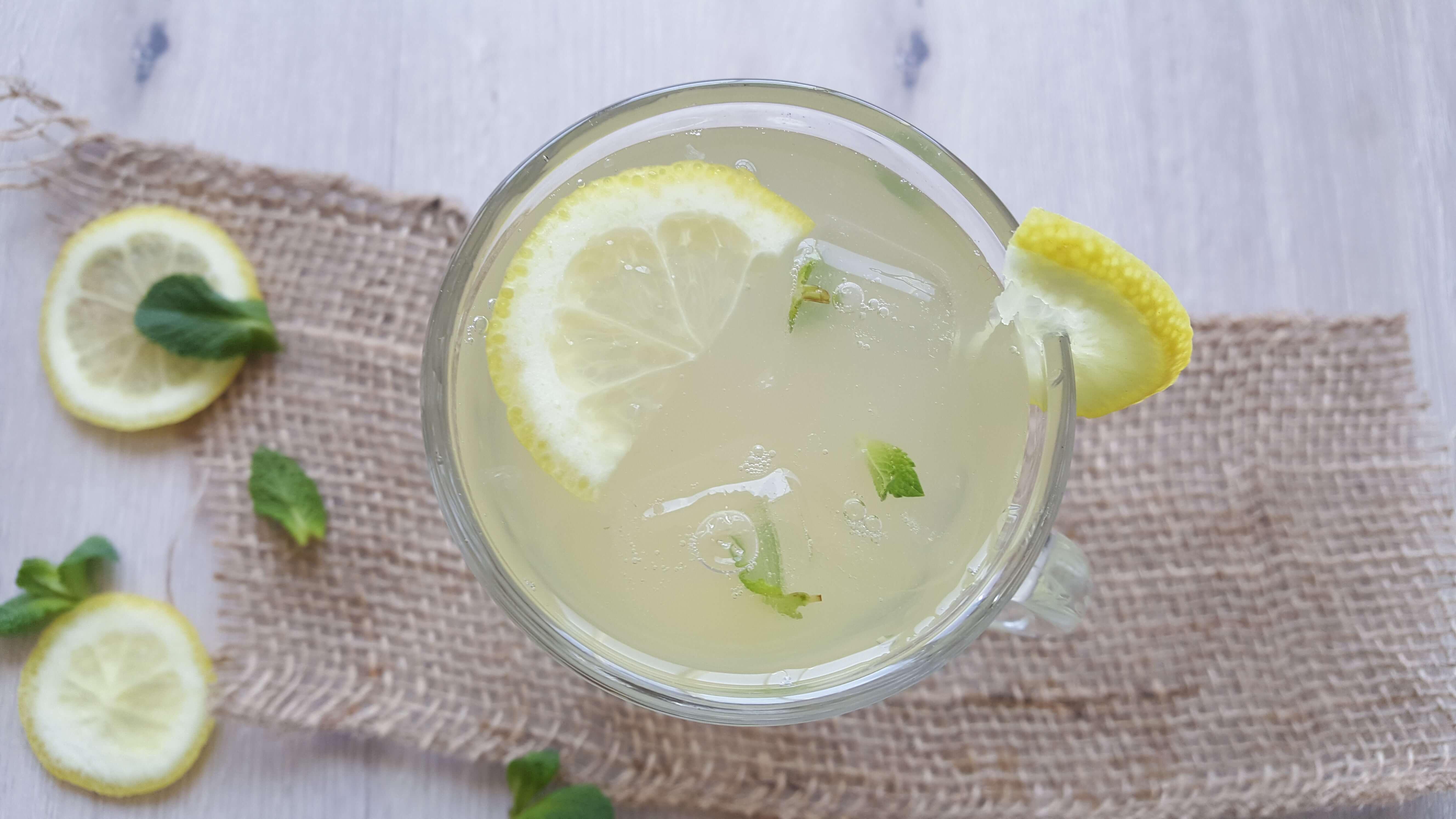 Nigerian lemonade